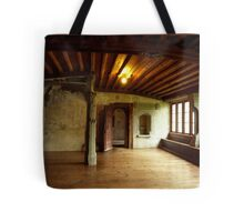 A Room at the Kloster St. Georgen Tote Bag