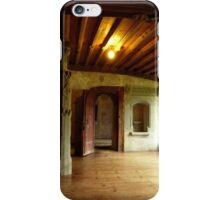 A Room at the Kloster St. Georgen iPhone Case/Skin
