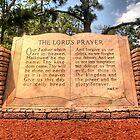 Religious Monument by Matt Ferrell