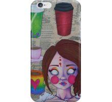 Divine High iPhone Case/Skin