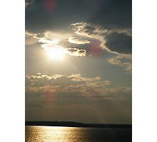Potomac River Photographic Print