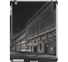 Sin City iPad Case/Skin