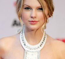 Taylor Swift by Andaira28