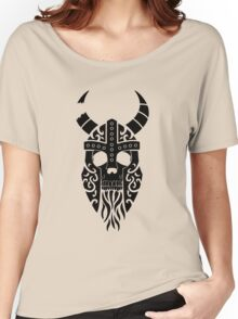 Old Bones- Draugr Women's Relaxed Fit T-Shirt