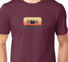 Awesome Mix Vol 1 Unisex T-Shirt