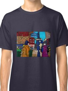 6th Americas Classic T-Shirt