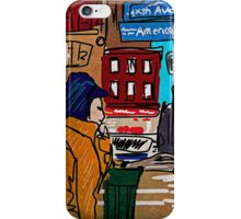 6th Americas iPhone Case/Skin