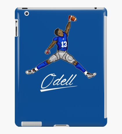 AIR ODB iPad Case/Skin
