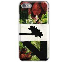 Endangered Species iPhone Case/Skin