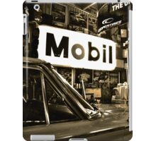 More than a Garage iPad Case/Skin