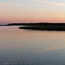 Warwick River by elasita