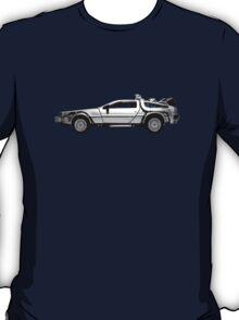 Delorean DMC-12 T-Shirt