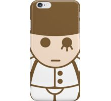 Hello Alex (A Clockwork Orange) iPhone Case/Skin