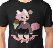 food bunny Unisex T-Shirt