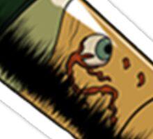 Carl's Eyeball Sticker