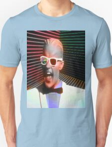 Welcome to the Cafe 80's Unisex T-Shirt