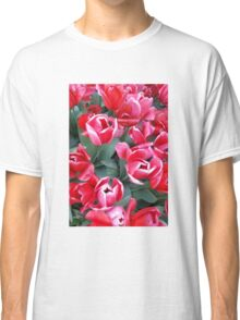 Tulips for You Classic T-Shirt