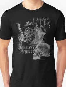 The Body Works    Unisex T-Shirt