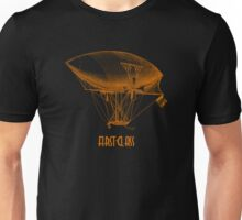 Blimp Unisex T-Shirt