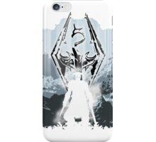 The Winterguard iPhone Case/Skin