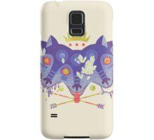 The Gatekeeper Samsung Galaxy Case/Skin