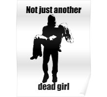 Another Dead Girl Poster