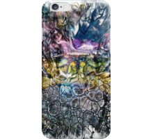 The Atlas Of Dreams - Color Plate 128 iPhone Case/Skin