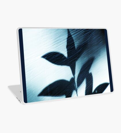 Shadow on the Wall Laptop Skin