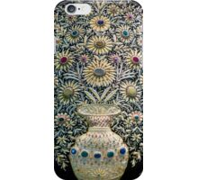 Exquisite Embroidery iPhone Case/Skin