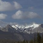 Rockies by Kathi Arnell