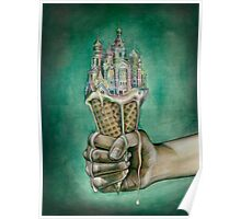 St. Petersbrrrg Poster