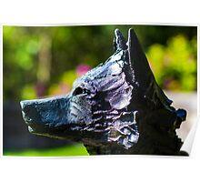Eternal Watchdog Poster