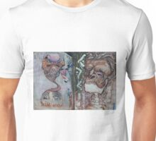 Mayan Odyssey Unisex T-Shirt