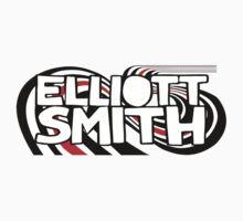 Elliott Smith (Figure 8) Kids Clothes