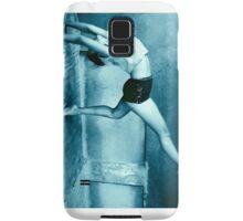 yoga for life Samsung Galaxy Case/Skin