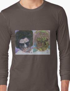 Sai Baba Long Sleeve T-Shirt