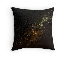 Nightsky Throw Pillow