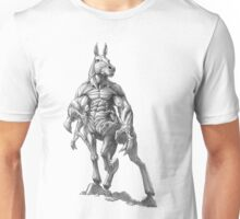 The Great Mojave Centaurion Unisex T-Shirt