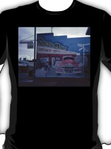 Rowies Diner, West Wyalong, NSW, Australia 1999 T-Shirt