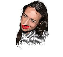 haterz back off - miranda sings by holiganism