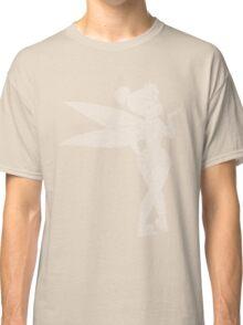 Tinkerbell in ASCII Art Classic T-Shirt