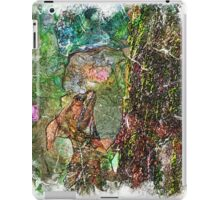 The Atlas Of Dreams - Color Plate 131 iPad Case/Skin