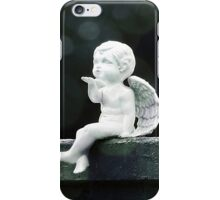 Watching Over Them iPhone Case/Skin
