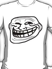 Trollface meme T-Shirt