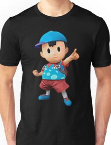 ness = fresh Unisex T-Shirt