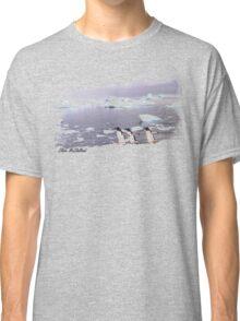 Three Amigos penguin  TSHIRT Classic T-Shirt