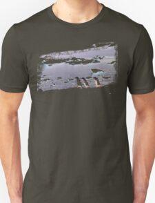 Three Amigos penguin  TSHIRT Unisex T-Shirt