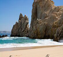 Playa Del Amor by Alan LeClair