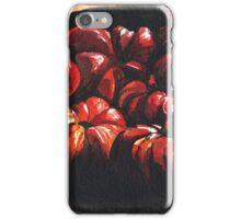 Heirloom Tomatoes iPhone Case/Skin