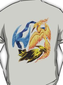 Pokemon: Winged Mirages T-Shirt